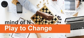 Play to Change